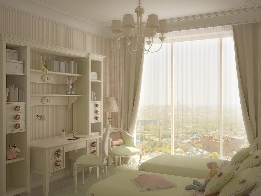Квартира на ул. Королёва